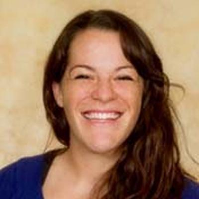 Caitlin Roper, B.A., IMC
