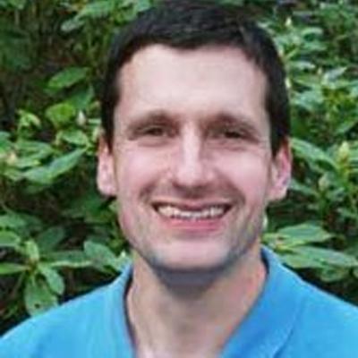 Jeff Allen, M.A., AMI