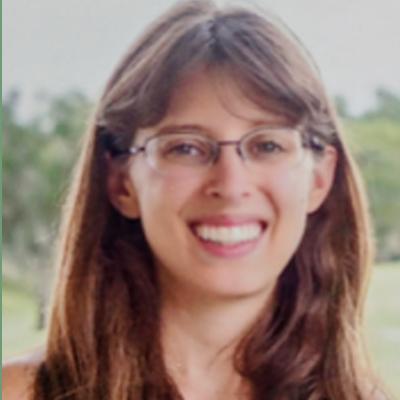 Lydia Dumais, M.S.