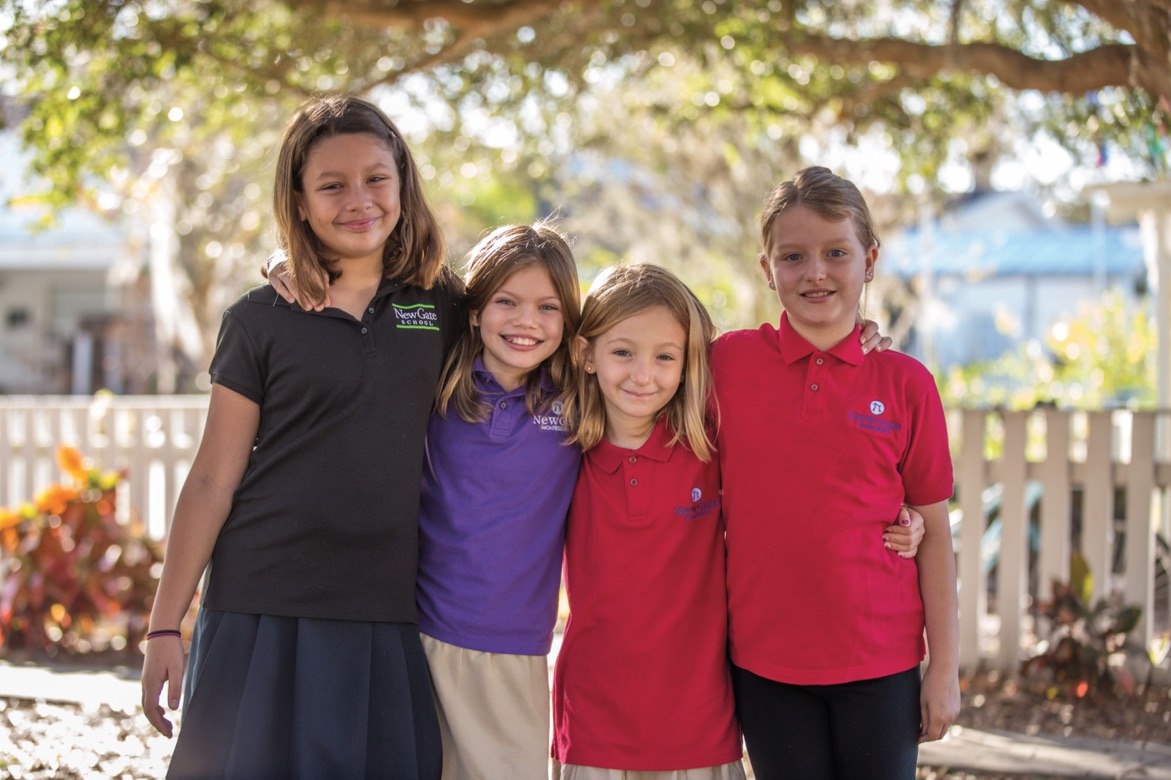 private Montessori school sarasota