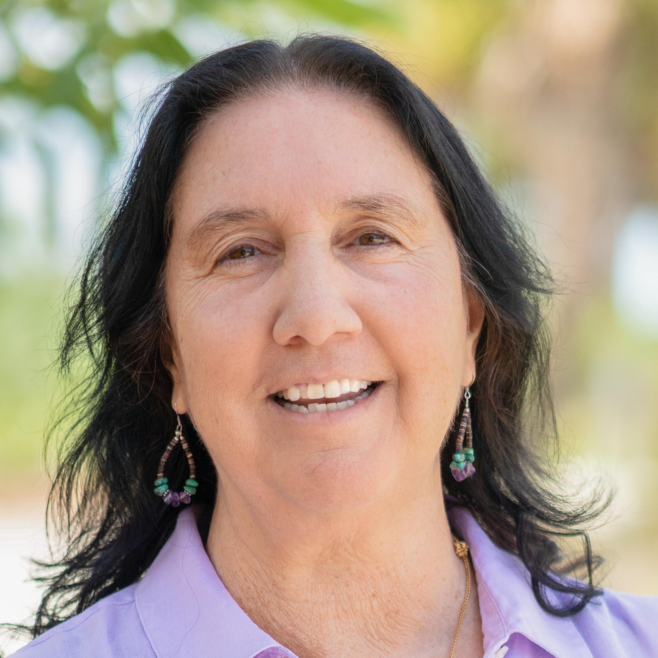 Maria Alvarez, Ph.D.