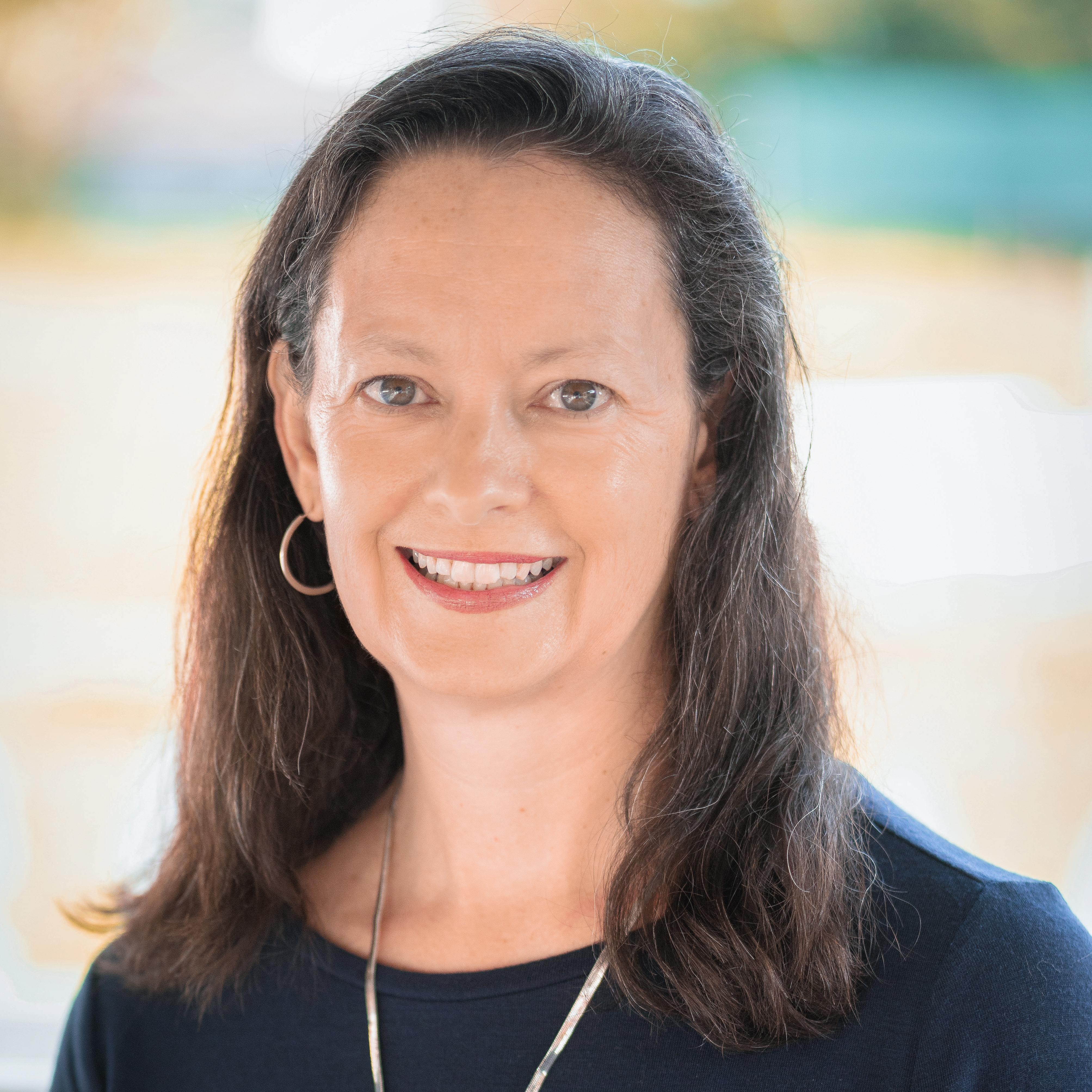 Cheryl Allen, M.A., AMS, IMC