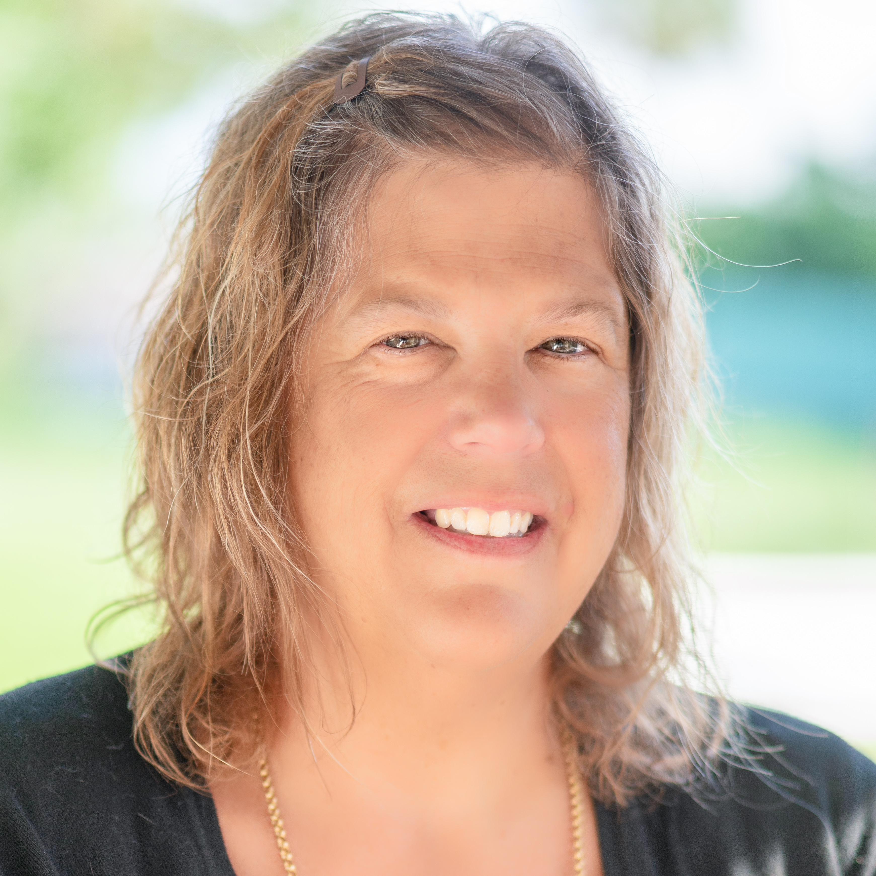 Jennifer Darmogray-Lombard, B.S., AMS
