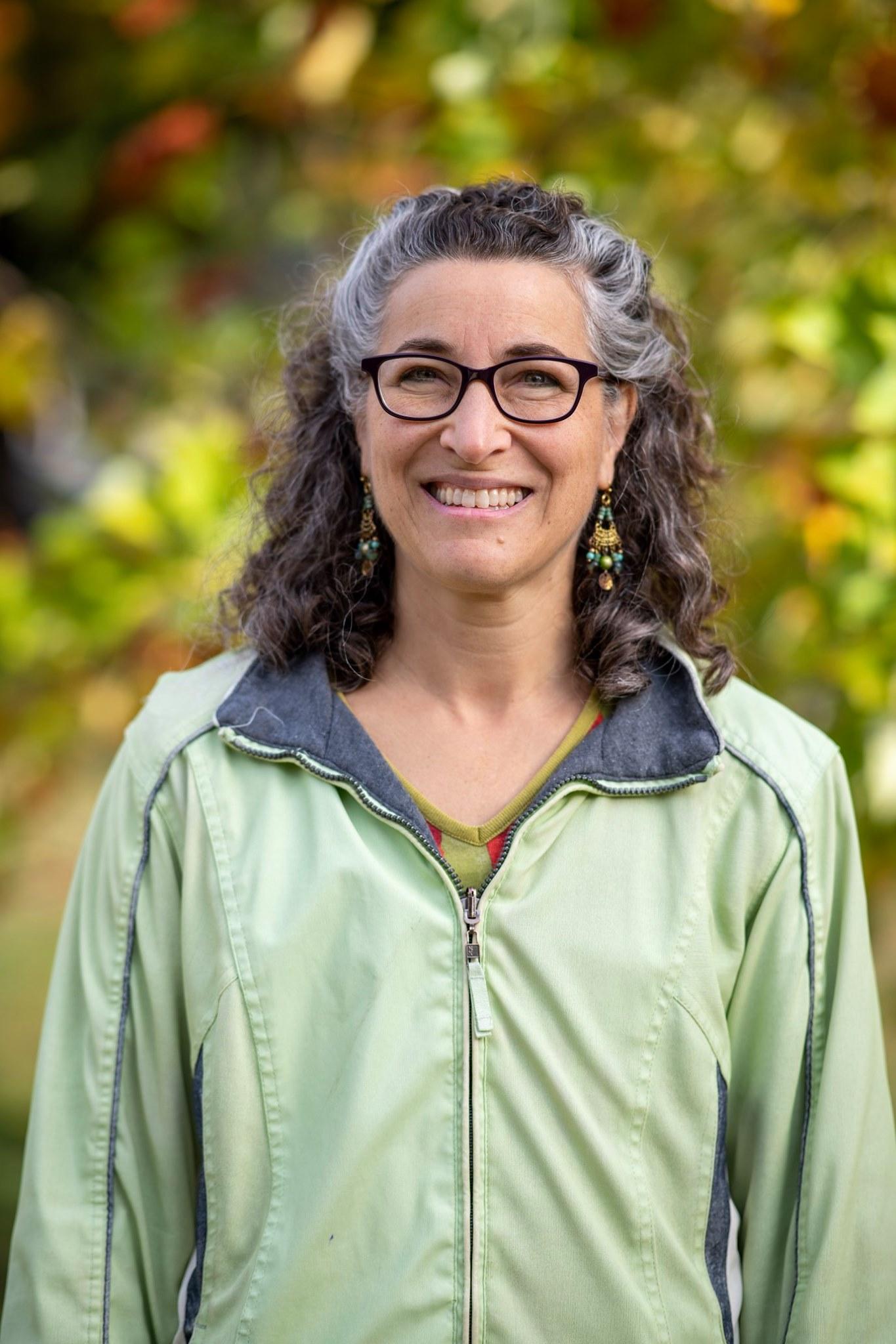 Cathy Rohrer, Ph.D., AMS, AMI